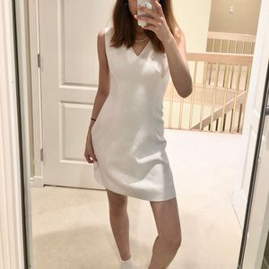 Kate Spade White Minidress